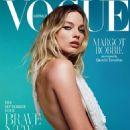 Margot Robbie – Vogue Australia – September 2019 - 454 x 542