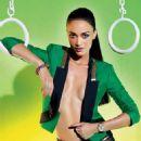 Angela Jonsson Harper's Bazaar India June 2012 - 454 x 641