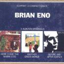 3 Albums Originaux