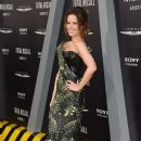 "Kate Beckinsale: ""Total Recall"" film's Hollywood premiere"