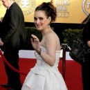 Winona Ryder - 17 Annual Screen Actors Guild Awards at The Shrine Auditorium on January 30, 2011 in Los Angeles, California