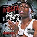 Mista Album - Cain Muzik 2.0