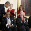 The Kennedy Center Honors (2014)