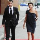Ryan Giggs and Stacey Cooke - 454 x 570