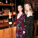 Erin and Sara Foster – 'Krug Journey Malibu' Event - 454 x 681