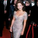 Jennifer Lopez At The 69th Annual Academy Awards (1997) - 454 x 694