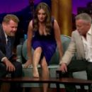 The Late Late Show with James Corden - Alison Brie - 454 x 278