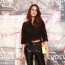 Courtney Eaton – Revolve x Marled Collaboration Event in LA - 454 x 363
