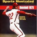 Sports Illustrated Magazine [United States] (9 April 1973)