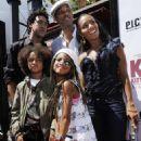 Jada Smith - Kit Kittredge: An American Girl Premiere 2008-06-14