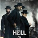 Hell on Wheels (2011) - 454 x 642