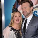 Christina Applegate and Jason Sudeikis