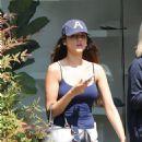 Eiza Gonzalez in Beverly Hills