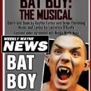 Bat Boy Original 2001 Musical. Music By Laurence O'Keefe - 454 x 811