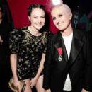Shailene Woodley – Dior Party in Paris
