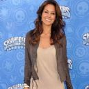 Brooke Burke: Halloween-Themed Activision Event In LA