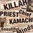Killah Priest - Beautiful Minds