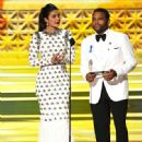 Priyanka Chopra : 69th Annual Primetime Emmy Awards - 448 x 600