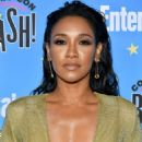 Candice Patton – 2019 Entertainment Weekly Comic Con Party in San Diego - 454 x 681