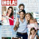 Jaime Camil and Heidi Balvanera - 454 x 624
