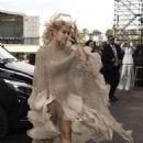 Rita Ora – Cartier Precious Garage Party in Sydney