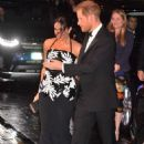 Meghan Markle and Prince Harry – Royal Variety Performance in London