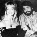 Goldie Hawn and Gus Trikonis - 308 x 273
