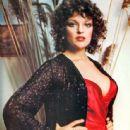 Dana Gillespie - 444 x 600