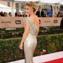 Debbie Matenopoulos- 22nd Annual Screen Actors Guild Awards - Red Carpet