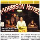 Jim Morrison - Zycie na goraco Magazine Pictorial [Poland] (28 February 2013) - 454 x 1207