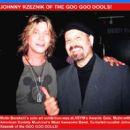 JOHNNY RZEZNIK OF THE GOO GOO DOOLS! - 454 x 408