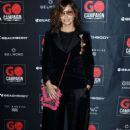 Gina Gershon – 2018 GO Campaign Gala in Los Angeles - 454 x 636