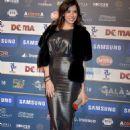 Aida Yespica – Gran Gala of Football in Milan