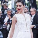 Cansu Dere : 'Inside Out' Red Carpet - The 68th Annual Cannes Film Festival