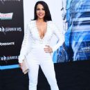Vida Guerra – 'Power Rangers' Premiere in Los Angeles - 454 x 645