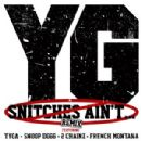 YG (rapper) - Snitches Ain't...