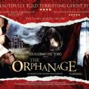 Orfanato, El (aka The Orphanage) (2007)