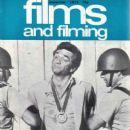 Peter Falk - Films and Filming Magazine [United Kingdom] (September 1979)