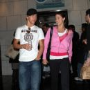 Shannon Elizabeth Shopping In Beverly Hills 2008-04-19