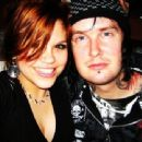 Jimmy Sullivan aka The Rev & Leana - 454 x 340