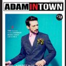 Engin Hepileri - Adam In Town Magazine Cover [Turkey] (March 2014)