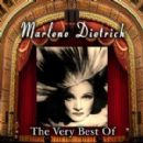 All Time Greatest Hits - Marlene Dietrich - Marlene Dietrich