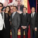 Red Carpet Arrivals at 'Burt Wonderstone' Premiere