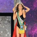 Priscila Machado - Miss Brazil 2011 - Ceremony Part II