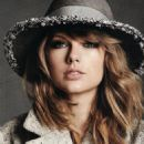Taylor Swift - Fashion Magazine Pictorial [Canada] (November 2014)