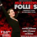 Julie Andrews FOLLIES