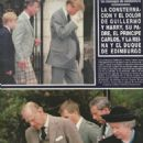 Prince Charles - Hola! Magazine Pictorial [Spain] (18 September 1997) - 454 x 624