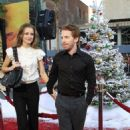 Seth Green and Candace Bailey - 454 x 681