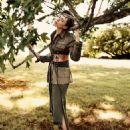 Rebecca Hall - The Edit Magazine Pictorial [United Kingdom] (29 September 2016)