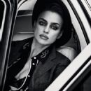 Irina Shayk - Vogue Magazine Pictorial [Russia] (March 2017) - 454 x 574